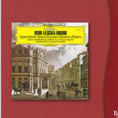 Esoteric Verdi Requiem SACD