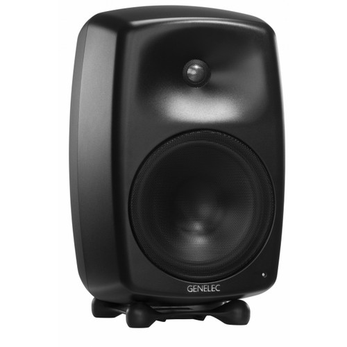 "Genelec G Five 8"" active speakers"