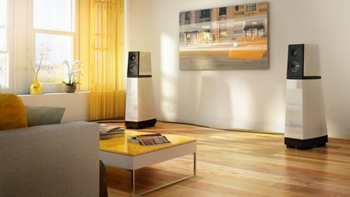 Verity Audio Parsifal Anniversary Speakers