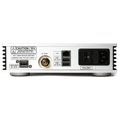 Aurender N100C Digital music streamer