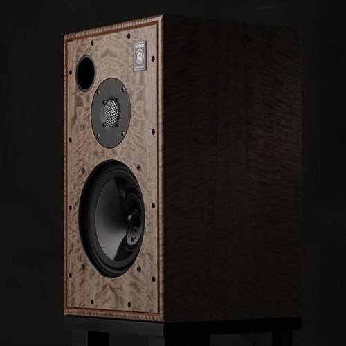 Harbeth Monitor 30.2 Anniversary speakers