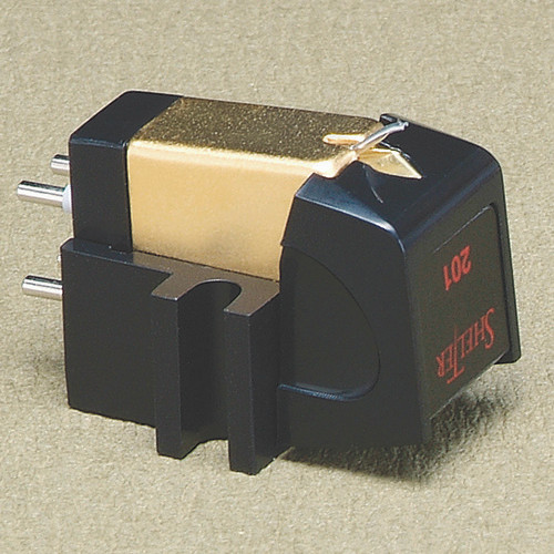 Shelter 201 MM Phono Cartridge