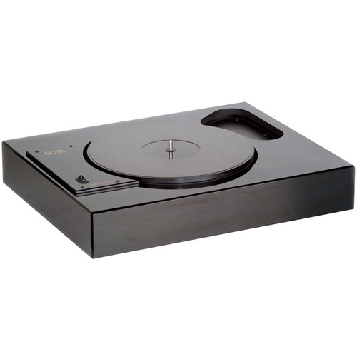 SOTA Satellite Turntable