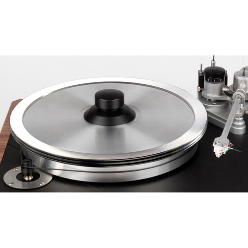 VPI Periphery Ring Clamp