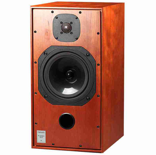 Harbeth HL-Compact 7ES-3 speakers
