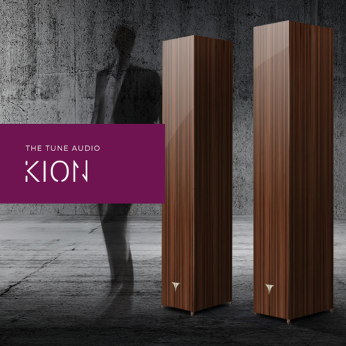 Tune Audio Kion Subwoofer