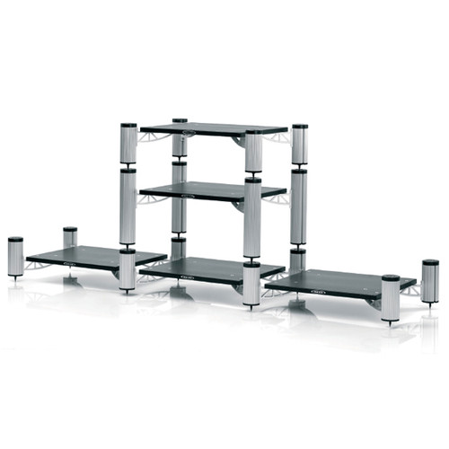 Solid Tech Hybrid rack system