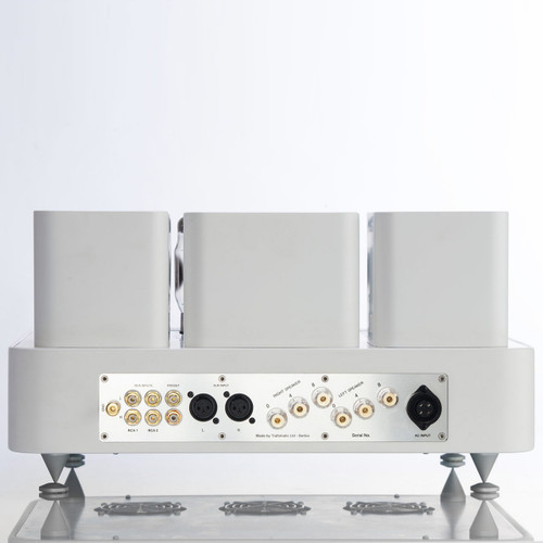 Trafomatic EOS integrated amplifier