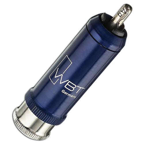 WBT WBT-0110 Ag RCA plug