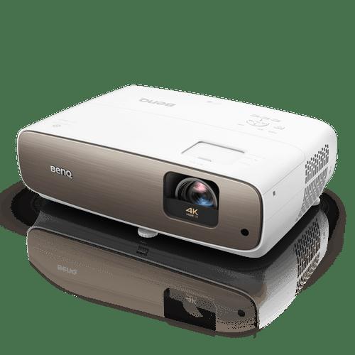 BenQ W2700 4K projector
