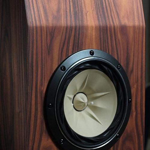 Tune Audio Marvel speakers