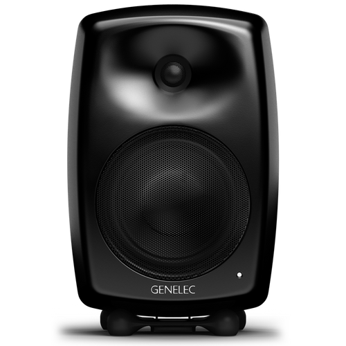 "Genelec G Four 6.5"" active speakers"