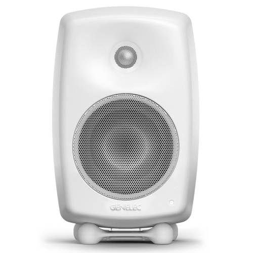 "Genelec G Three 5"" active speakers"