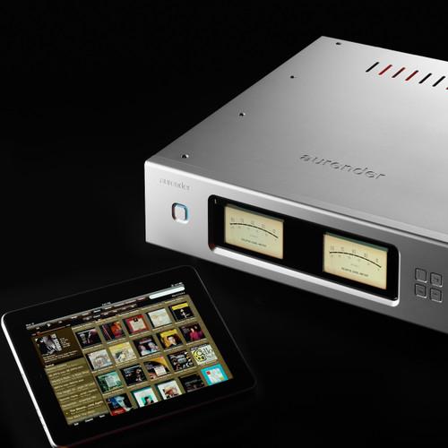 Aurender W20 Digital Storage and Transport