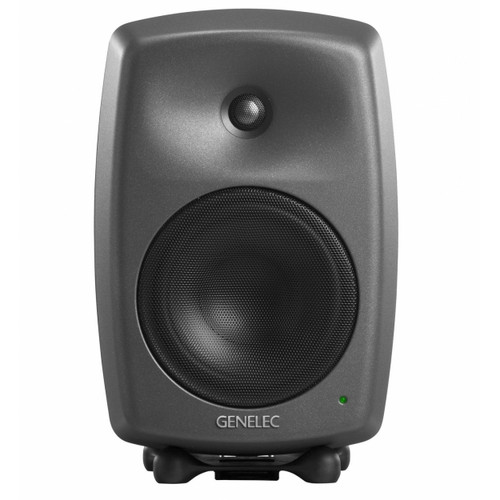 "Genelec 8340A SAM™ 6.5"" active monitors"