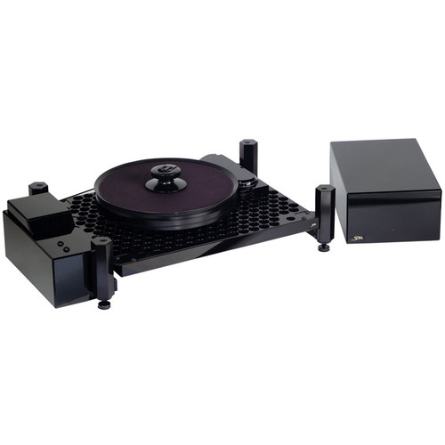 SOTA Millennia Vacuum Turntable