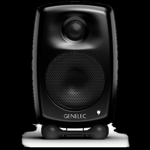 """Genelec G One 3"""" active speakers"""