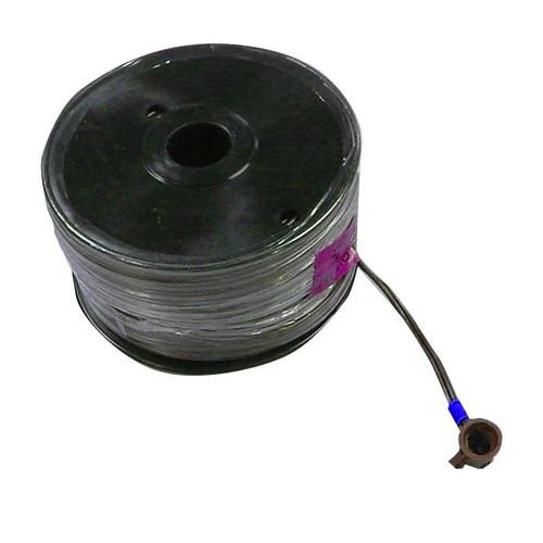 250' 18G SPT 1 Brown Wire, No Sockets