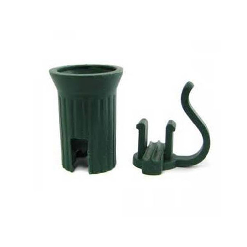 Snap-On C9 Socket - Green