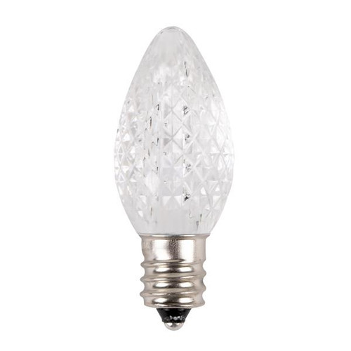 C7 Remote Controlled Color Changing Replacement Bulb