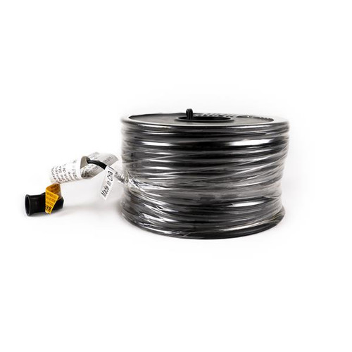 250' 18G SPT 1 Black Wire, No Sockets