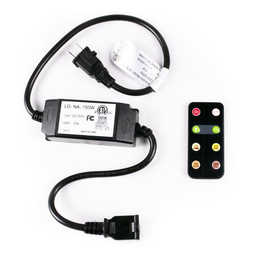 Dimming Kit with Remote Control
