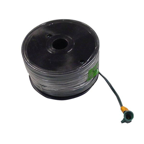 18G SPT 1 Wire No Sockets - Green