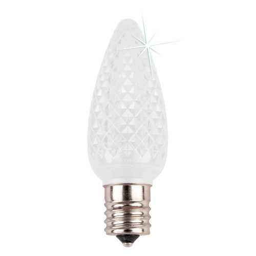 C9 Twinkle LED Replacement Bulb