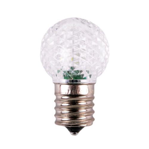 G30 Dimmable Replacement Bulb - C9 Base