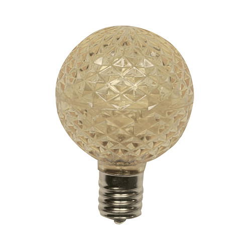 G50 SMD Replacement Bulb - C9 Base - Champagne