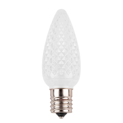 Cool White C9 SMD Dimmable LED Replacement Bulb