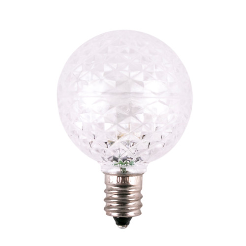 Cool White G40 Dimmable Replacement Bulb