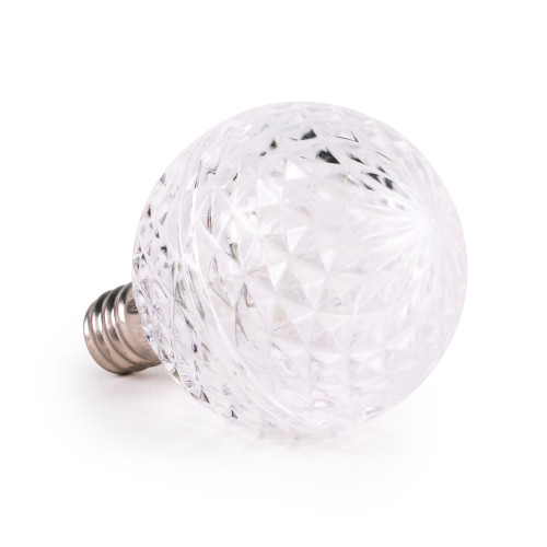 G40 SMD Dimmable Replacement Bulb - C7 Base - Warm White