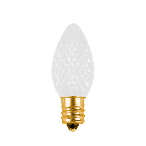 Warm White C7 Dimmable LED Replacement Bulb