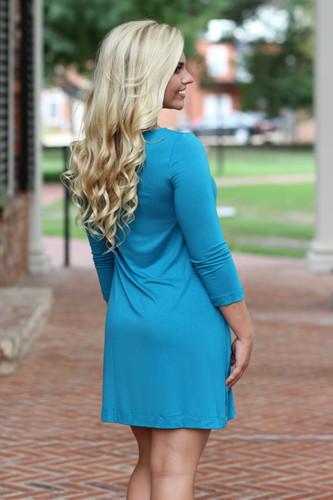 Every Day Dress: Jade