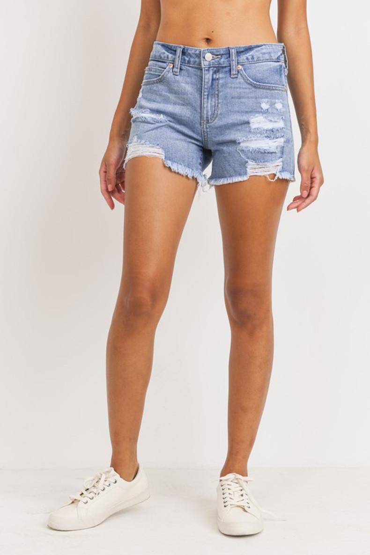 Daisy Dukes Shorts