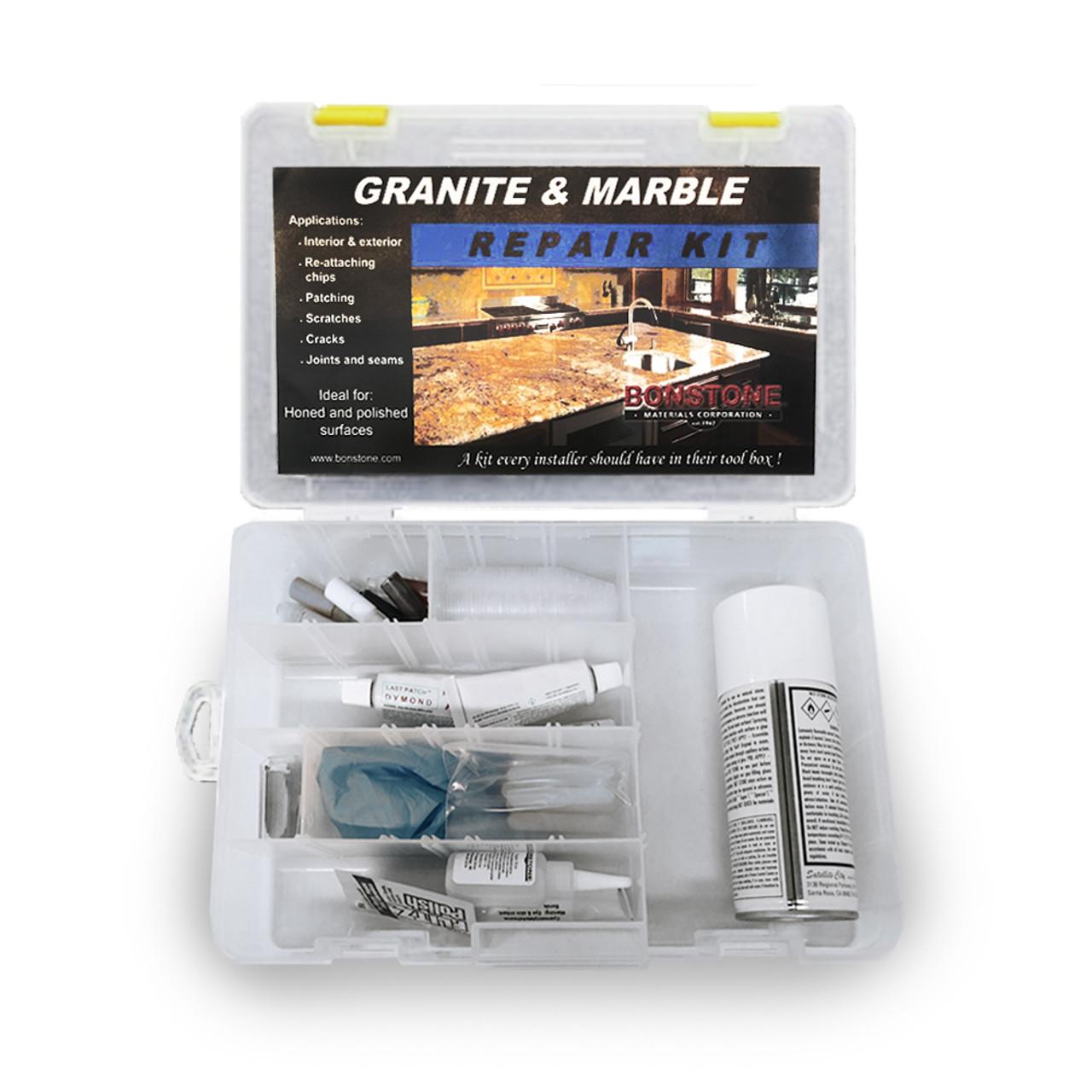 Granite Marble Repair Kit