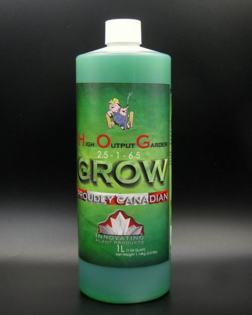 HOG-Grow 1 liter