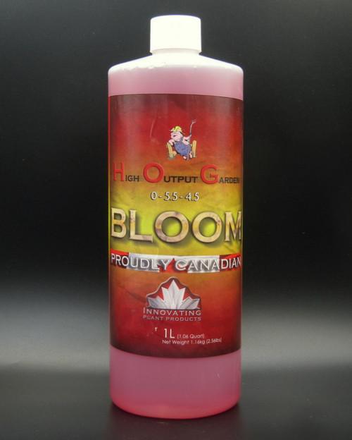 HOG-Bloom 1 Lt