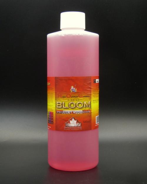 HOG-Bloom 500ml