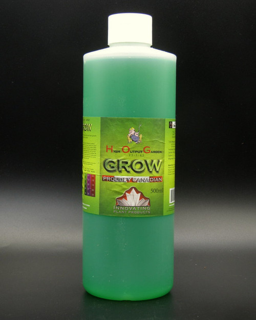 HOG-Grow 500ml