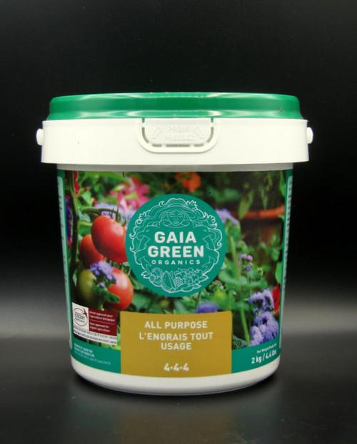 Gia Green All Purpose Fertilizer 4-4-4