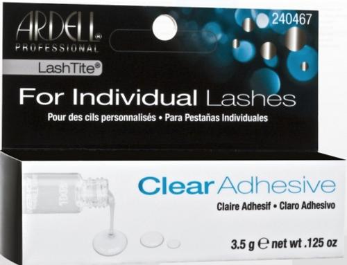 Ardell LashTite Individual Clear Lash Adhesive - 3.5g