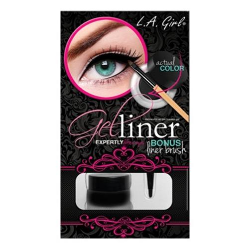 L.A. Girl Gel Liner Kit