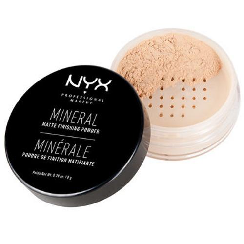NYX Matte Finishing Powder