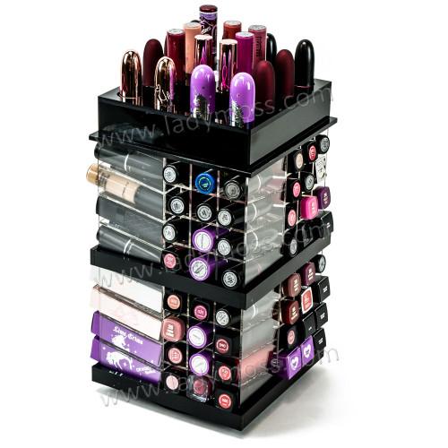 Mega Lipstick Tower 116 - Black