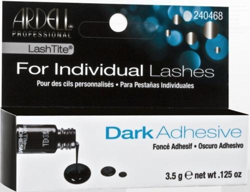 Ardell LashTite Individual Dark Lash Adhesive - 3.5g