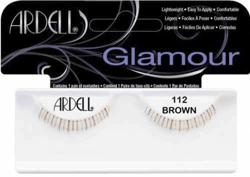 Ardell 112 Brown