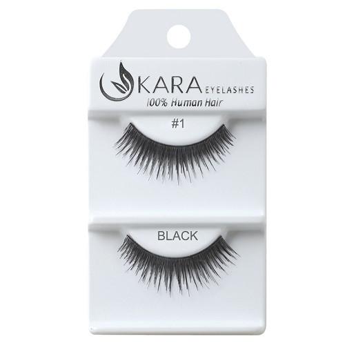 Kara Beauty Lashes #1