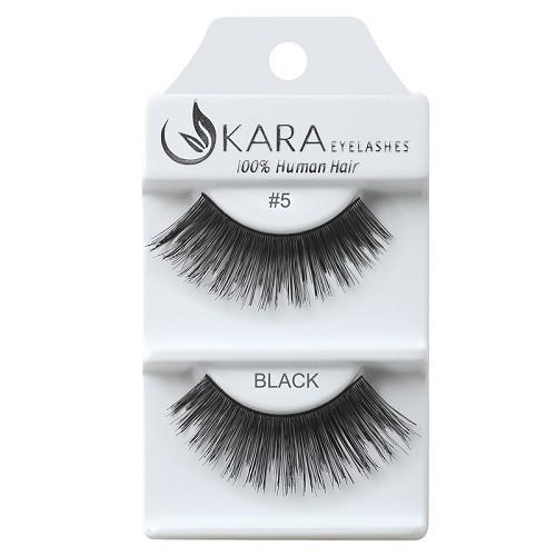 Kara Beauty Lashes #5